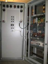 АВР на 1000А, на комплектующих ABB, Schneider Electric, LS Industrial Systems (со снятыми пластронами)